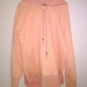 Suzane betro  sweatshirt tunic